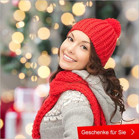 Weihnachtsgeschenke für Sie , Geschenke für Sie