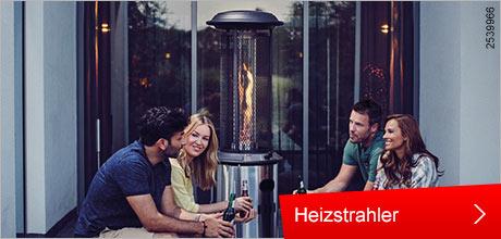 Garten und Hobby , Gartenmöbel , Heizstrahler und Feuerstelle , Heizstrahler