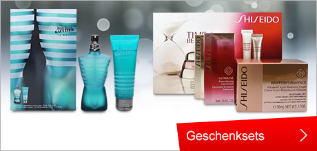 Beauty und Wellness , Kosmetik-Geschenksets