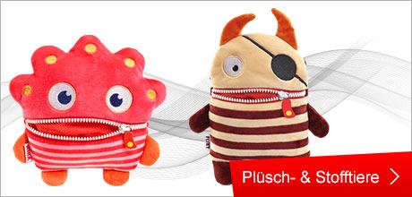 Spielwaren , Plüschtier Stofftier Kuscheltier , Puppen, Stofftiere und Figuren