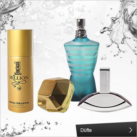 Beauty und Wellness , Parfümerie und Kosmetik