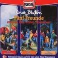 Fünf Freunde Box 01. Einsteigerbox. 3 CDs Hörspiel
