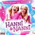 Hanni und Nanni. Das Original-Hörspiel zum Film Hörspiel