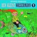 Der kleine Wassermann 1 Neuproduktion Hörspiel
