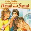 Hanni und Nanni 04: Lustige Streiche mit Hanni und Nanni Hörspiel