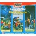 Fünf Freunde Box 05. Folgen 5, 7, 8. 3 CDs Hörspiel