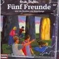Fünf Freunde 68 und die Druiden von Stonehenge Hörspiel