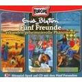 Fünf Freunde Box 08 Hörspiel