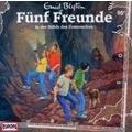 Fünf Freunde 095 in der Höhle des Urmenschen Hörspiel