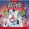 101 Dalmatiner. Original-Hörspiel zum Film. CD Hörspiel