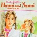 Hanni und Nanni 13 geben nicht auf. CD Hörspiel