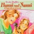 Hanni und Nanni 14: Hanni und Nanni bringen alle in Schwung Hörspiel