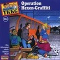 TKKG 164. Operation Hexen-Graffiti Hörspiel