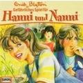 Hanni und Nanni 19. Gefährliches Spiel für Hanni und Nanni. CD Hörspiel