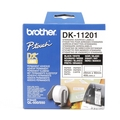 Brother DK-11201 Adress-Etiketten (Standard)