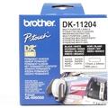 Brother DK-11204 Mehrzweck-Etiketten