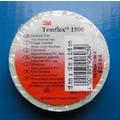 3M Isolierband Temflex 15x10, weiß
