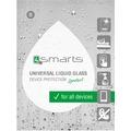 4smarts Universal Liquid Glass Geräteschutz bulk