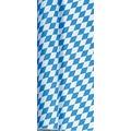 Duni Tischdeckenrolle mit Noppenprägung Bayernraute, 1 x 50 m