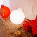 8 Seasons Shining Christmas Ball LED