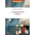 A Christmas Carol, mit 1 Audio-CD (eng.)
