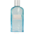 Abercrombie & Fitch First Instinct Blue Women Edps 100 ml