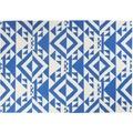 Accessorize Teppich Blue Mellow ACC-004-12 blau 80x150