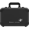 ADAM Elements FLEET ACC901S Aluminum Carrying Case 9 in 1 for DJI SPARK Combo, Black