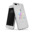 adidas OR Clear Case Entry FW19 for iPhone 6+/6s+/7+/8+ holographic