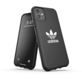 adidas OR Moulded Case Basic FW19 for iPhone 11 black/white