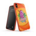 adidas OR Moulded Case Bodega FW19 for iPhone XS Max active orange