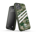 adidas OR Moulded Case Camo Woman FW19 for iPhone 11 Pro raw green