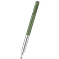 adonit Mini 4 kapazitiver Eingabestift, olivgrün