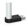 adonit USB-Ladegerät - für Jot Script 2 / Pixel - schwarz