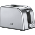 AEG AT 7750 Silber