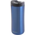 aladdin Isolierbecher 350ml blau aus Edelstahl Thermobecher 100% auslaufsicher