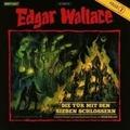 AL!VE Edgar Wallace 02. Die Tür mit den Sieben Schlössern Hörspiel
