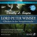 AL!VE Lord Peter Wimsey: Glocken in der Neujahrsnacht Hörspiel