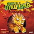 Abenteuer Dinoland 01: Allosaurus in Not Hörspiel