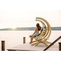 Amazonas Hängesessel Amazonas Swing Chair, grau