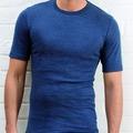 AMMANN Jacke 1/2 Arm, Serie Jeans, dunkelblau 5
