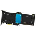 Angelbird Wings X2 Performance Adapter - 2x SATA3 6 Gb/s - PCIe Gen2 x2