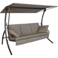 Angerer Loft Sun Hollywoodschaukel taupe