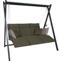 Angerer Relax Hollywoodschaukel olive