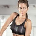 Anita active Sport-BH Momentum schwarz 100A
