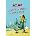 Anna - mit Schirm und Charme und großen Füßen