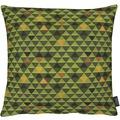 APELT Loft Style Kissen grün 48x48