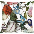 APELT Merian Modern Vintage Kissenhülle weiß-multicolor