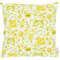 APELT Springtime Kissen gelb 39x39 cm
