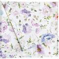 APELT Springtime Serviette mauve 4er Set 42x42 cm
